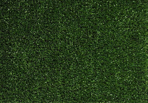 Artificial Grass Carpet - Army Green